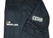 Widlak Gliwice - Koszulki z naprasowanką