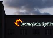 Litery 3D - Biurowiec JSW S.A.
