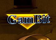 Litery 3D podświetlane - F.T.H. GamBit