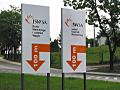 Pylon - Logistyka Materiałowa JSW SA, Jastrzębie