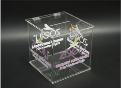 Zoely - Urna z pleksi